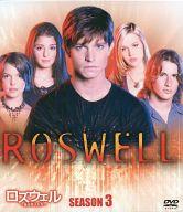 不備有)ロズウェル 星の恋人たち シーズン3 SEASONSコンパクト・ボックス(状態:DISC6欠品)