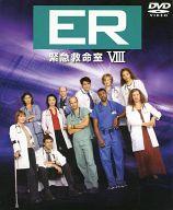 ER 緊急救命室 VIII Disc 4~6