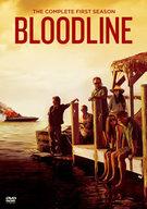 BLOODLINE ブラッドライン シーズン1 DVD コンプリート BOX [初回生産限定]