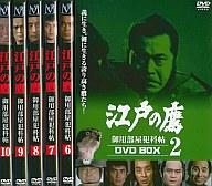 江戸の鷹  御用部屋犯科帖 DVD-BOX2 <5枚組>