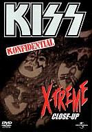 KISS/KONFIDENTIAL・XTREME CLOSE