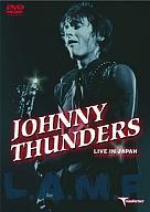ジョニー・サンダース/ライブ・イン・ジャパン