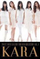 KARA / SWEET MUSE GALLERY MBC DVD COLLECTION[限定版]