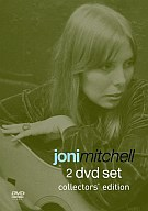 ジョニ・ミッチェル / コレクターズ・エディション~「ジョニ・ミッチェルの肖像」+「ウーマン・オブ・ア・ハート・アンド・マインド」~
