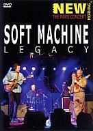 ソフト・マシーン・レガシー/パリ・コンサート 2005