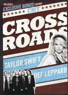VARIOUS ARTISTS / CMT CROSSROADS TAYLOR SWIFT&DEFLEPPARD [輸入盤]