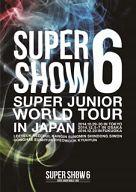 SUPER JUNIOR WORLD TOUR SUPER SHOW6 in JAPAN [2DVD]
