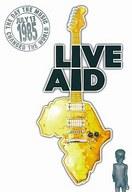 不備有)LIVE AID ライヴ・エイド [初回生産限定](状態:スリーブケース欠品、DISCケースにシミ・汚れ有り)