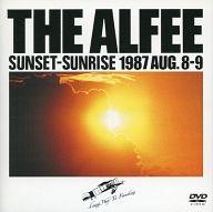 THE ALFEE・SUNSET SUNRISE 1987 ((株) ポニーキャニオン)