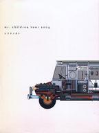 Mr.Children / TOUR 2004 シフクノオト