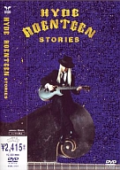 HYDE/ROENTGEN STORIES