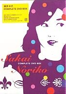 酒井法子 / Sakai Noriko COMPLETE DVD-BOX
