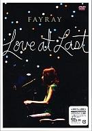 Fayray/Live Tour 2004 HOURGLAS