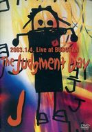 J(ジェイ)/The Judgment Day 2003.1.4. Live at BUDOKAN