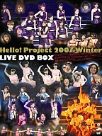 Hello!Project 2007 Winter LIVE DVD BOX[限定版]