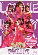 オムニバス/らぶドル First Live in 横浜BLITZ