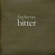 Perfume / Fan service bitter Normal Edition