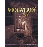 WHITEBLACK / VIOLATION
