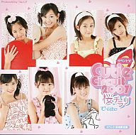 ℃-ute/イベントV Cutie Circuit 2007 ~桜チラリ~