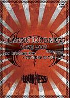 ラウドネス / CLASSIC LOUDNESS LIVE 2009 JAPAN TOUR The Birthday Eve THUNDER IN THE EAST