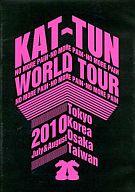 KAT-TUN/WORLD BIG TOUR
