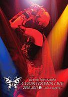 浜崎あゆみ / ayumi hamasaki COUNTDOWN LIVE 2010-2011 A ~do it again~