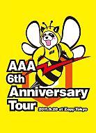AAA / 6th Anniversary Tour 2011.9.28 at Zepp Tokyo
