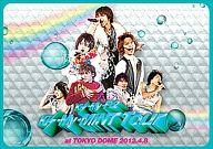 Kis-My-Ft2/Kis-My-Mint Tour at 東京ドーム 2012.4.8[通常盤]
