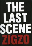 ランクB)ZIGZO / THE LAST SCENE ZIGZO