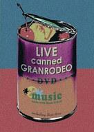 不備有)GRANRODEO / LIVE canned GRANRODEO(状態:ポストカードに難有り)