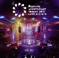 Perfume / Perfume Anniversary 10days 2015 PPPPPPPPPP「LIVE 3:5:6:9」[通常盤]