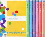 不備有)酒井法子 / Sakai Noriko COMPLETE DVD-BOX(状態:BOXに難有り)