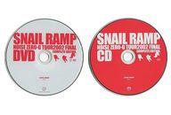 不備有)SNAIL RAMP / NOISE ZERO-G TOUR 2002 FINAL 完全版(状態:パッケージ欠品)