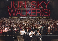 JUN SKY WALKER(S) / ALL TIME BEST~全部このままで~1988~2018@中野サンプラザ