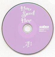愛衣「Home Sweet Home」付録DVD