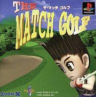 ザマッチゴルフ