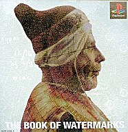 PSソフト The Book Of Water Marks