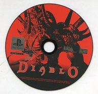ディアブロ(状態:ゲームディスクのみ)
