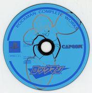 ロックマン(PSoneBooks) (状態:ディスクのみ)