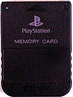 メモリーカード(ブラック)