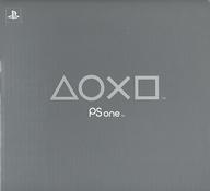 PSone本体(SCPH-100)(状態:箱(内箱含む)・本体状態難)