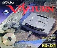 Vサターン本体 (ビクターサターン)[RG-JX1]