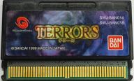 TERRORSテラーズ(状態:箱(内箱含む)欠品)