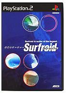 Surfroid伝説のサーファー