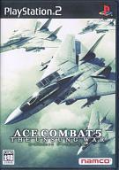 エースコンバット5 The Unsung War