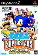 SEGA SuperStars [ソフト単品]