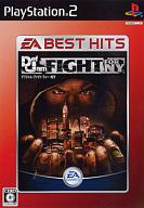 DefJam FIGHT FOR NY [PlayStation 2 the Best]
