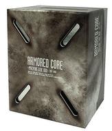 ARMORED CORE -MACHINE SIDE BOX-(状態:サウンドトラックCD欠品)