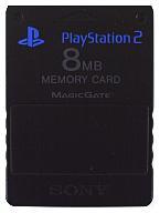 専用メモリーカード(8M)ブラック