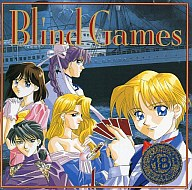 Windows95 CDソフト Blind Games